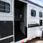 4 Horse Gooseneck Pro Series