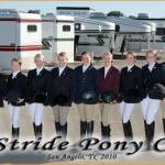 In Stride Pony Club
