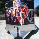 Strait X-Treme bumper pulls