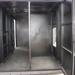 6 Compartment X-Treme Game Gooseneck