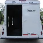 X-Treme Game 6 Compartment Bumper Pull